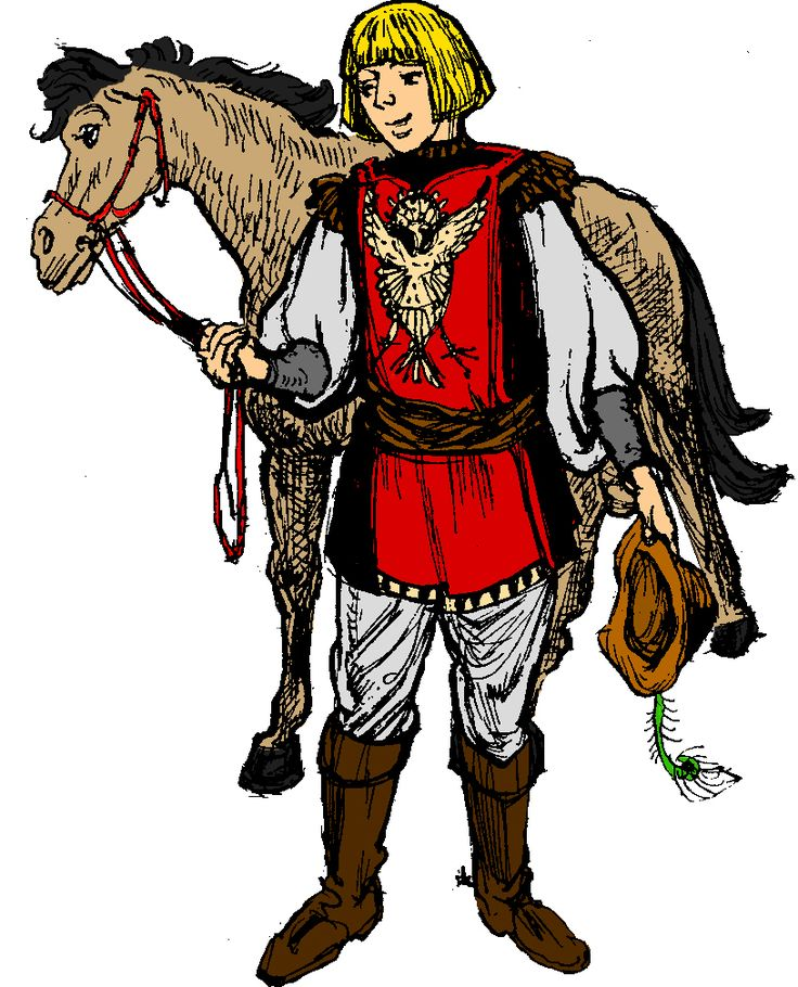736x910 Squires Clipart