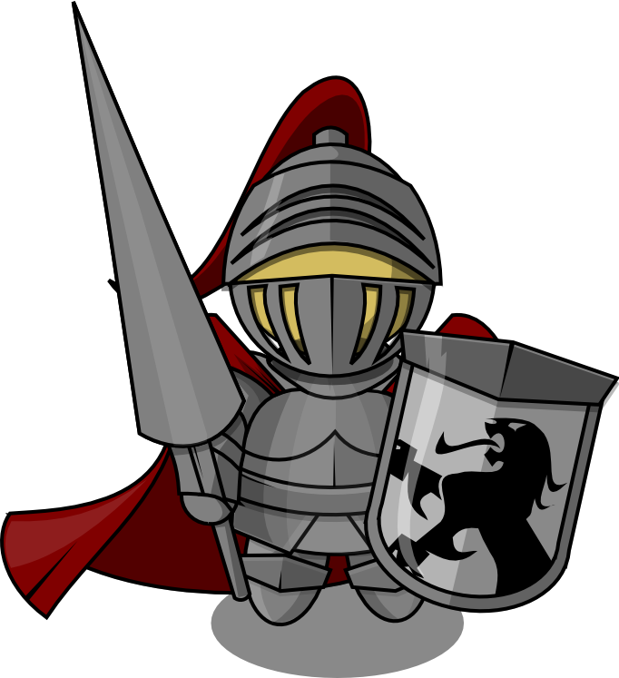 682x747 Collection Of Knight Clipart Png High Quality, Free Cliparts