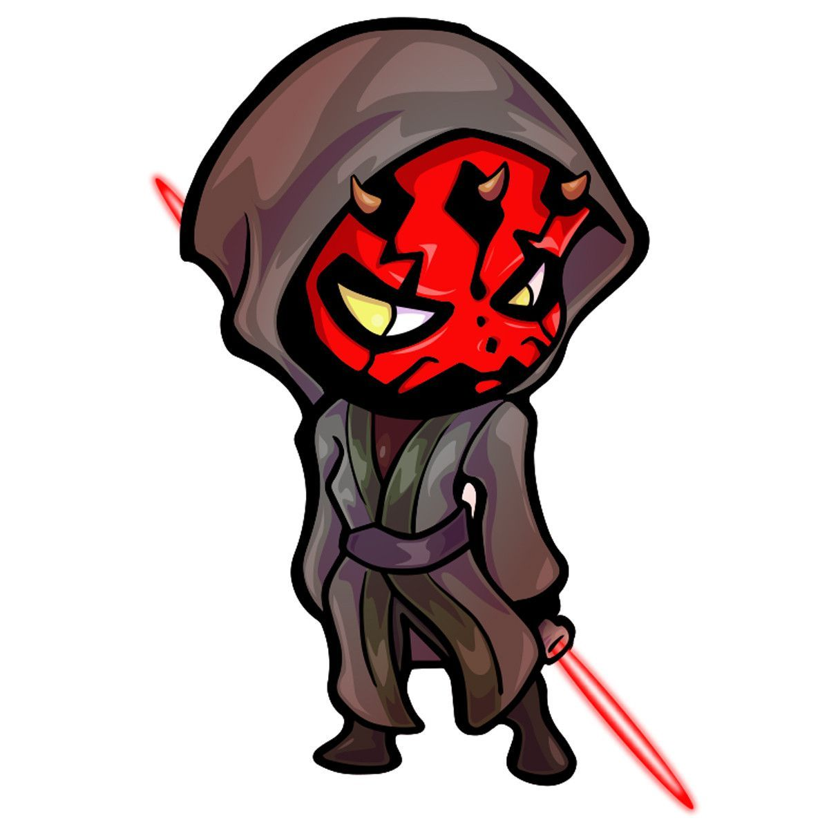1200x1200 Darth Maul Cliparts Free Download Clip Art