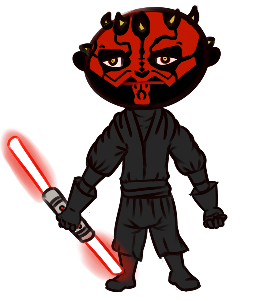 820x974 40 Darth Mol By Mol Icious