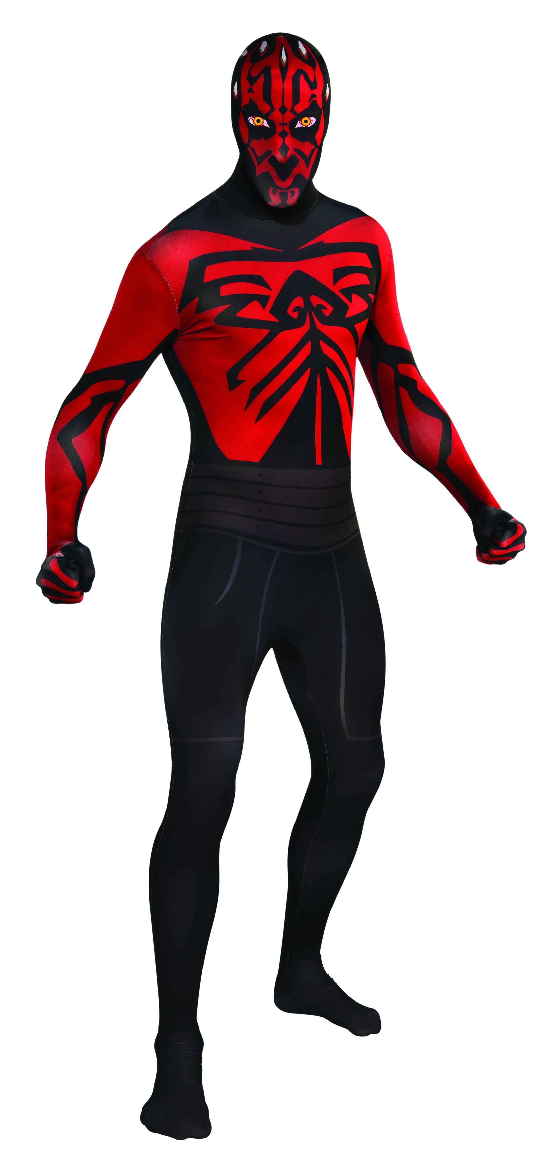 2182x4548 Adult Darth Maul 2nd Skin Suit (Pre Order) Ludo Boardgame Bar