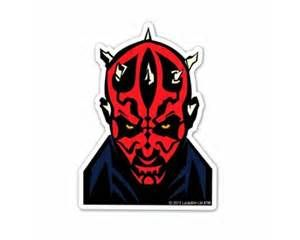 300x240 Darth Maul Clip Art