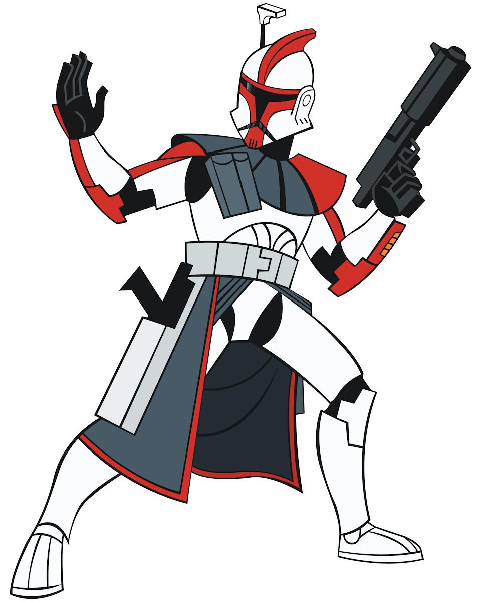 960x1200 Darth Vader Clipart Clone War