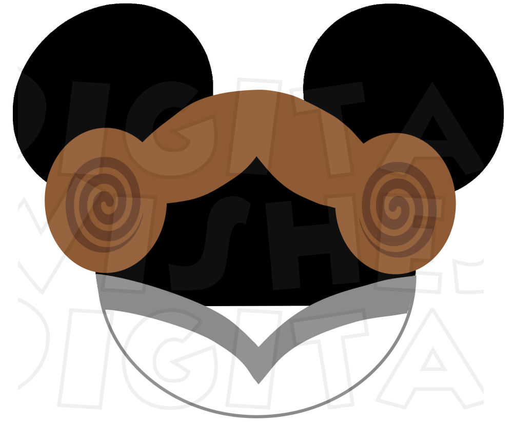 1000x868 Darth Vader Clipart Mickey Mouse