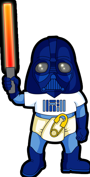 302x591 Darth Vader Dress Up Game By Tigerpig