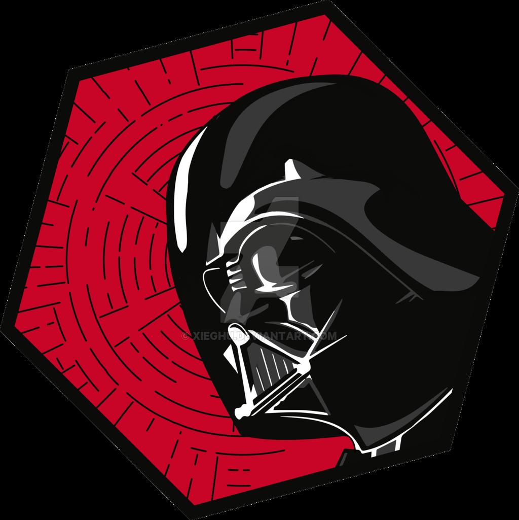 1024x1025 Darth Vader By Xieghu