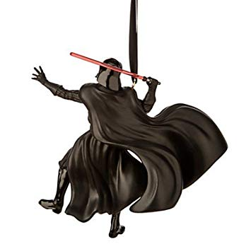 355x355 Darth Vader Sketchbook Ornament