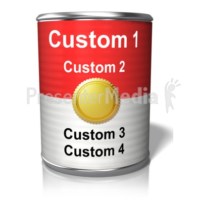 400x400 Soup Can Clip Art Free Collection Download And Share Soup Can
