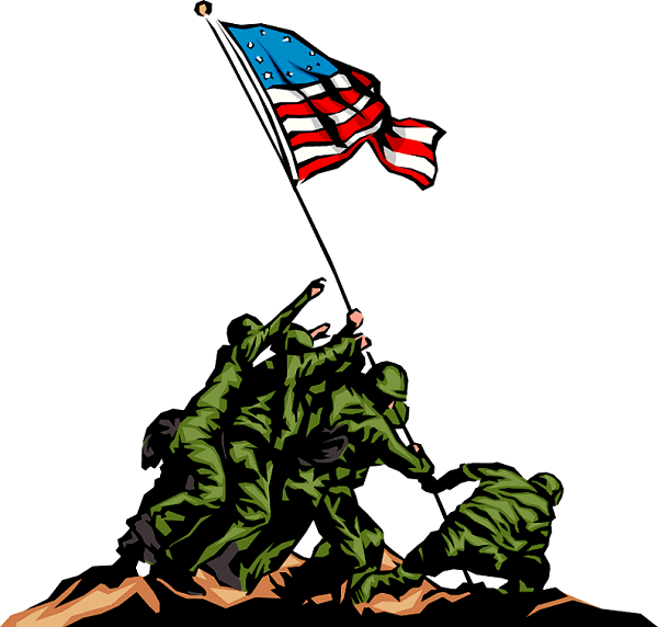 600x572 Veterans Day Cliparts, Happy Veterans Day Clip Art 2018 Amp Graphics