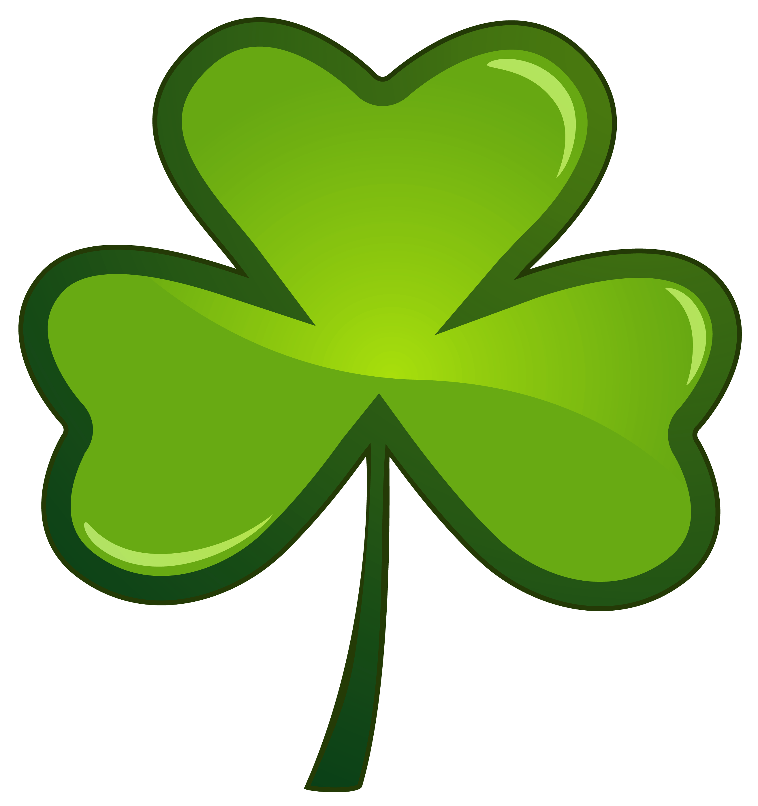 2629x2797 Crammed Free St Patricks Day Clipart Patrick S Horseshoe Png Clip