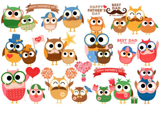 628x460 Happy Father's Day Clip Art Free Images, Pictures And Templates