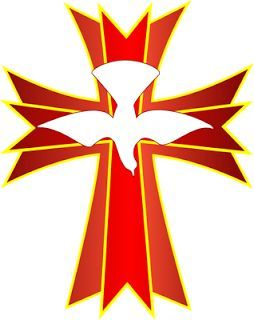 254x320 Holy Spirit Cross Clip Art Holy Spirit