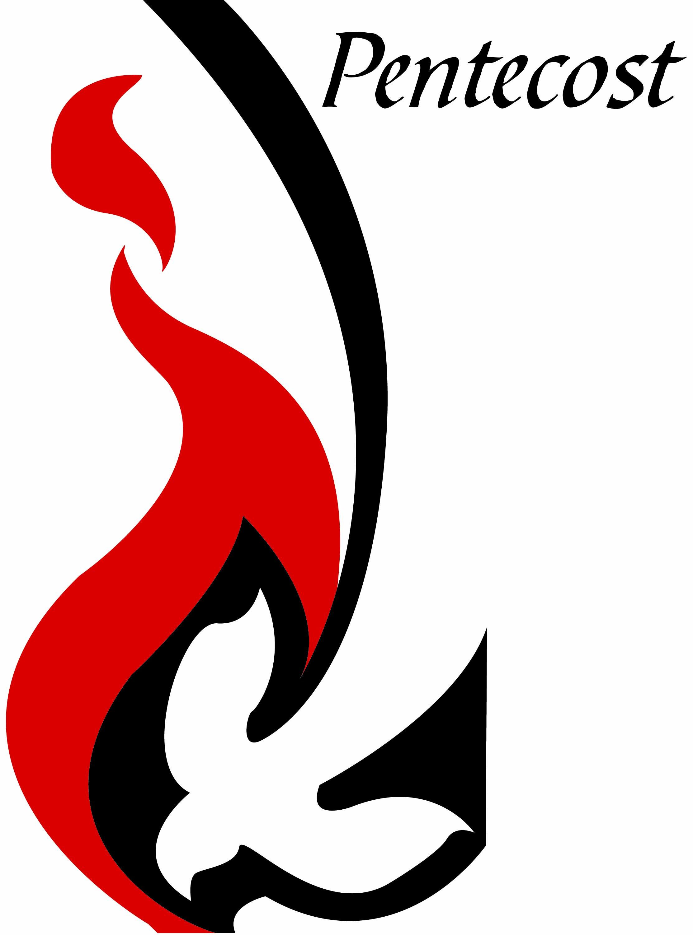 2226x3006 Pentecost John Patrick Publishing Company