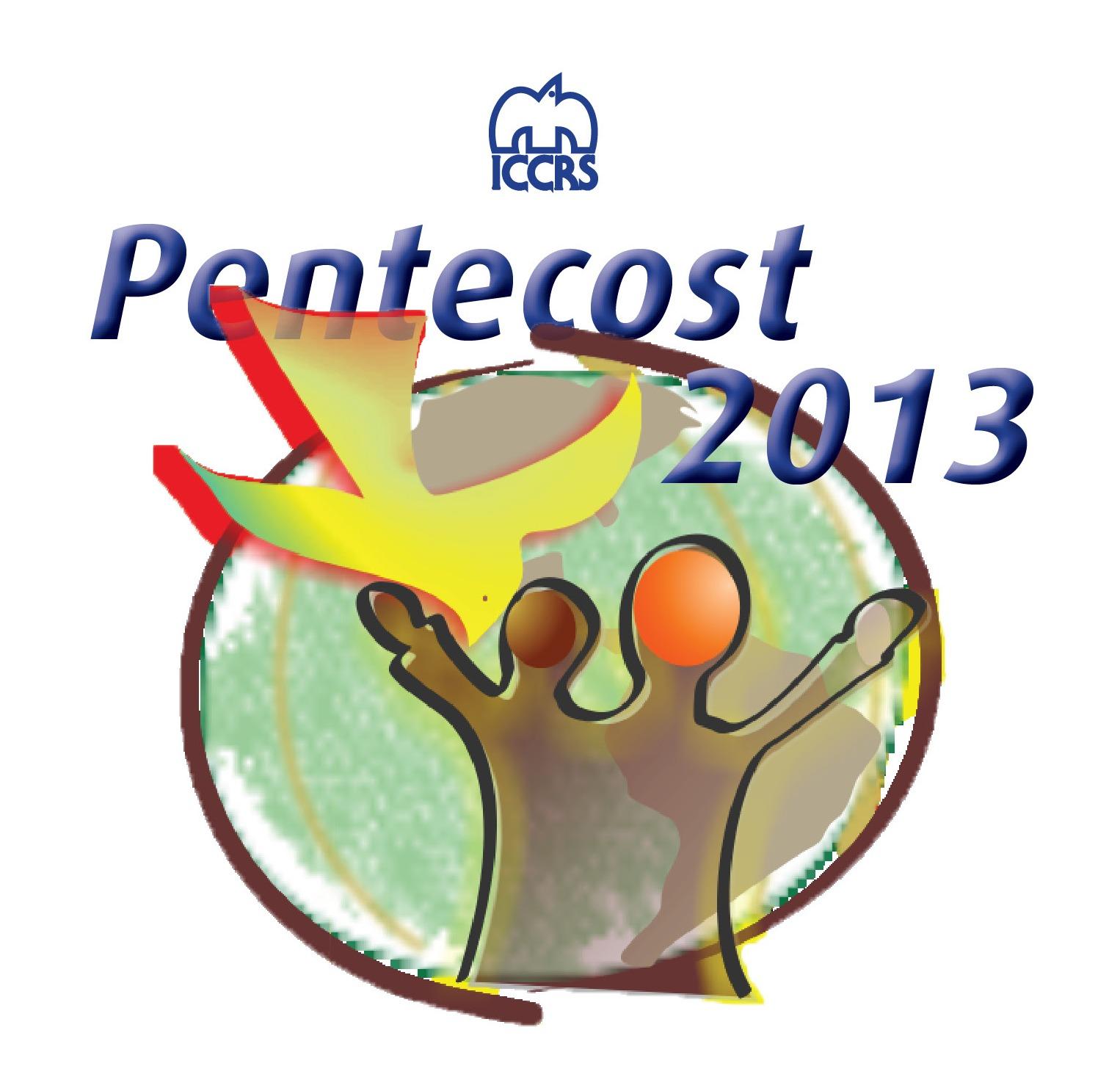 1526x1482 Pentecost 2013 Pentecost