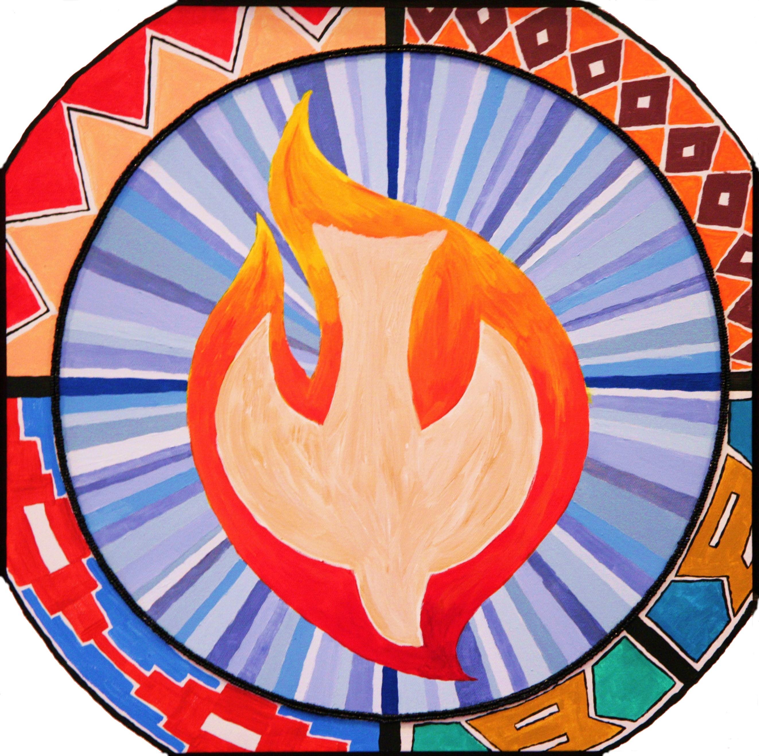 2645x2633 Dove Clipart Pentecost