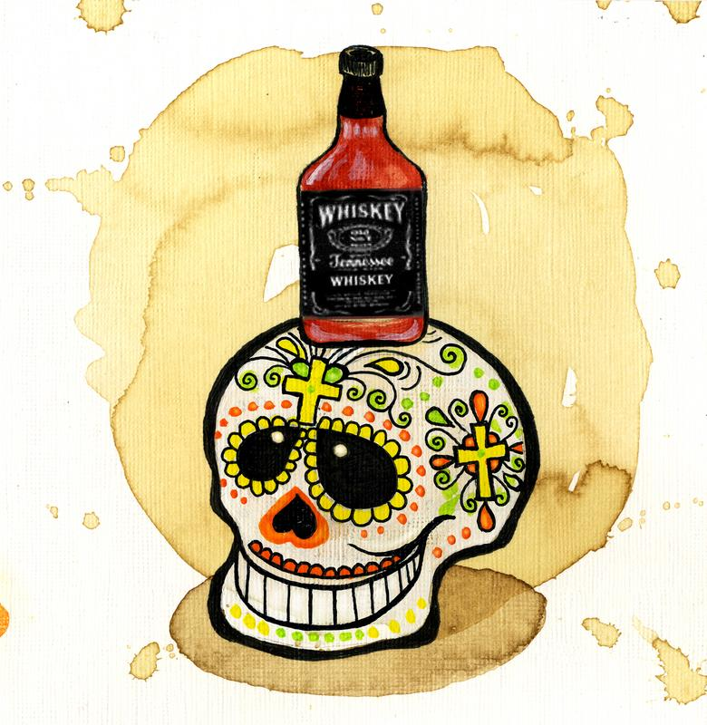 780x800 Day Of The Dead Tattoo Images Lovetoknow