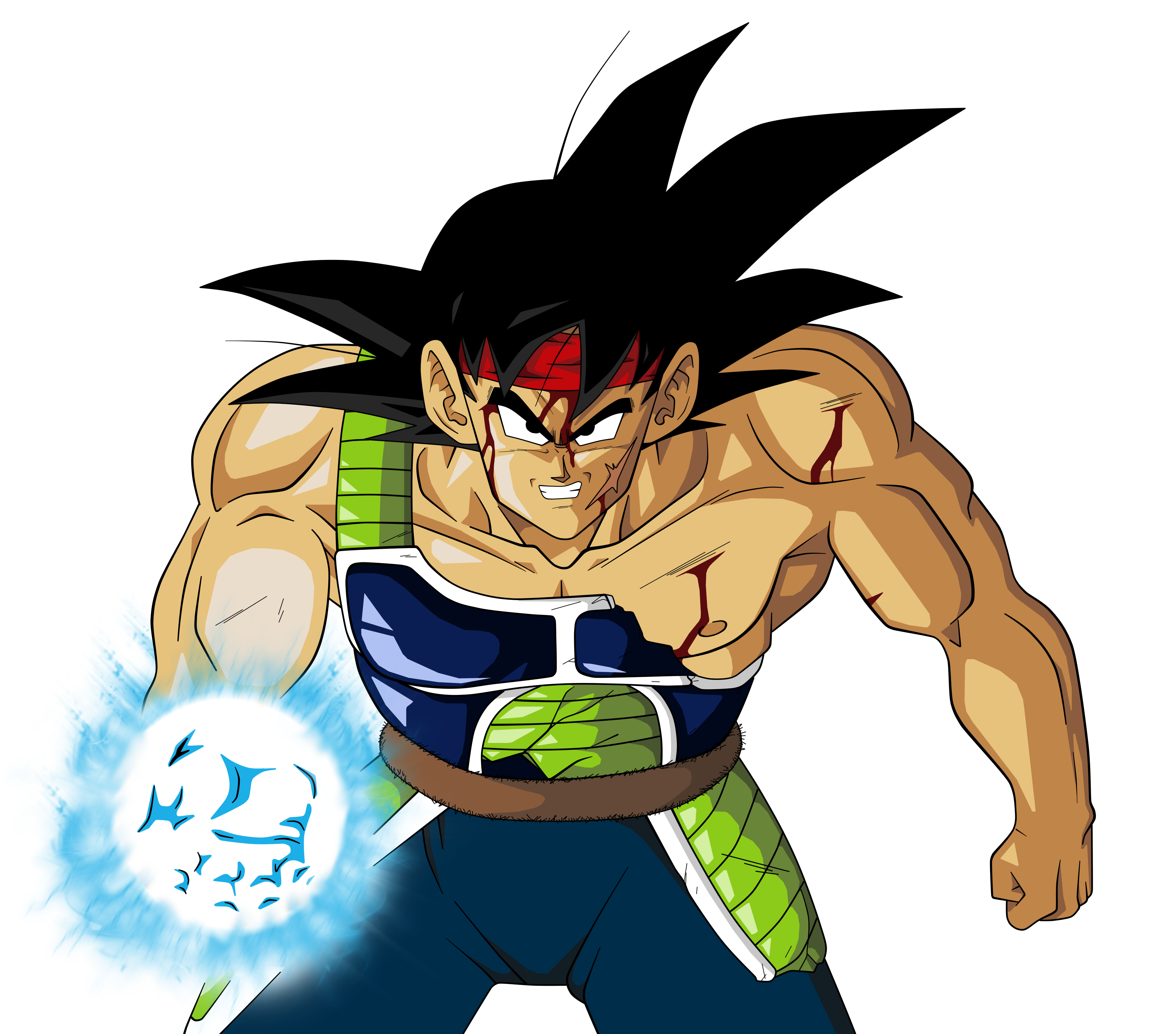 Dbz Clipart at GetDrawings com | Free for personal use Dbz
