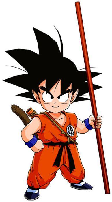 388x700 Goku. That's My Guy. What I Am Is Geek Goku