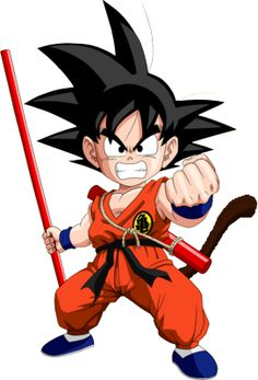 236x347 Dragon Ball Kid Goku Wallpaper Mario Bros Goku