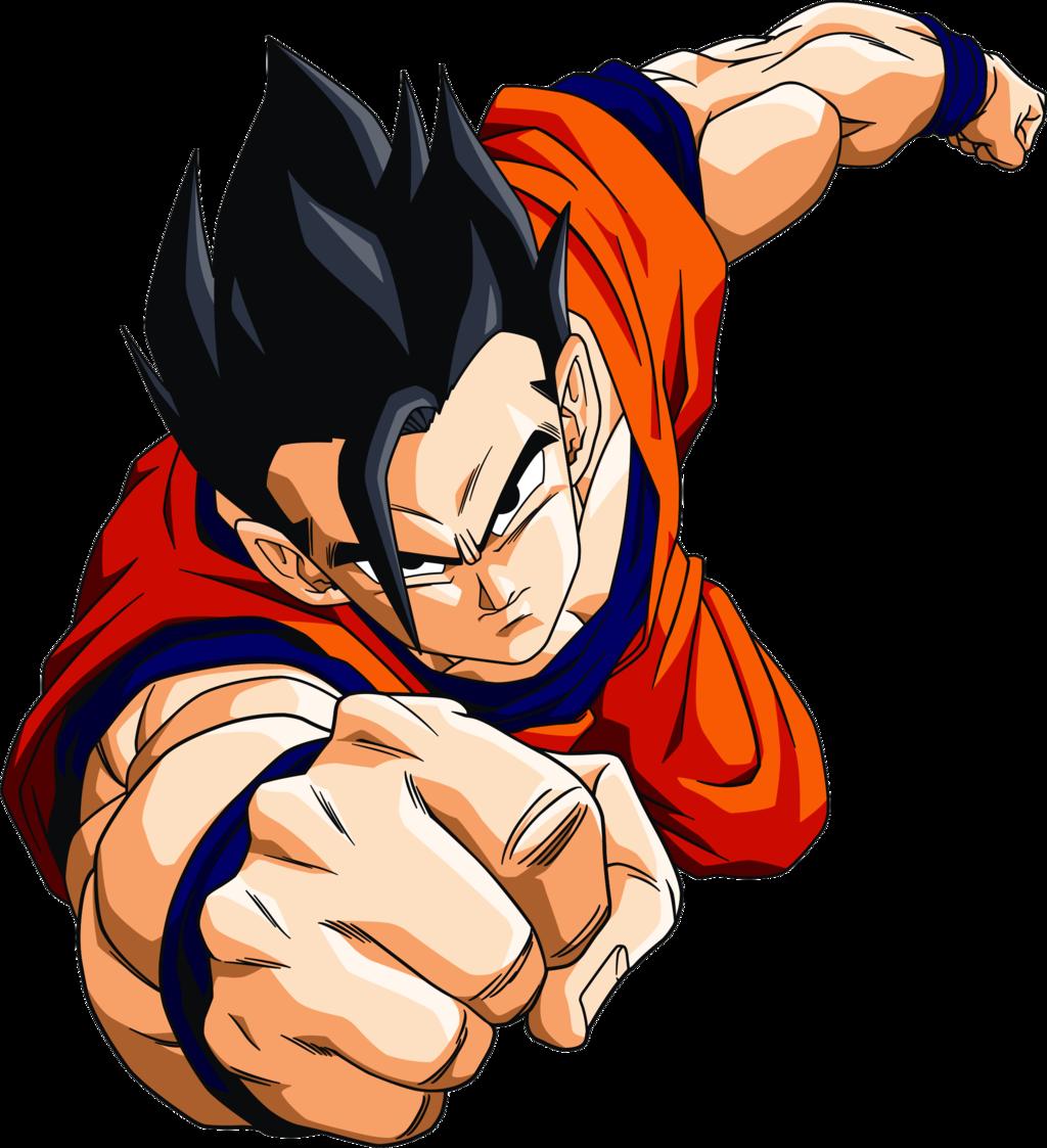 1024x1123 Dragon Ball Z