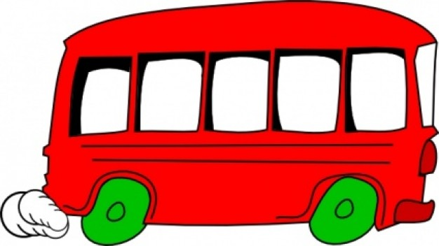 626x352 Bus Ride Clipart Clip Art Nextreflexdc Com