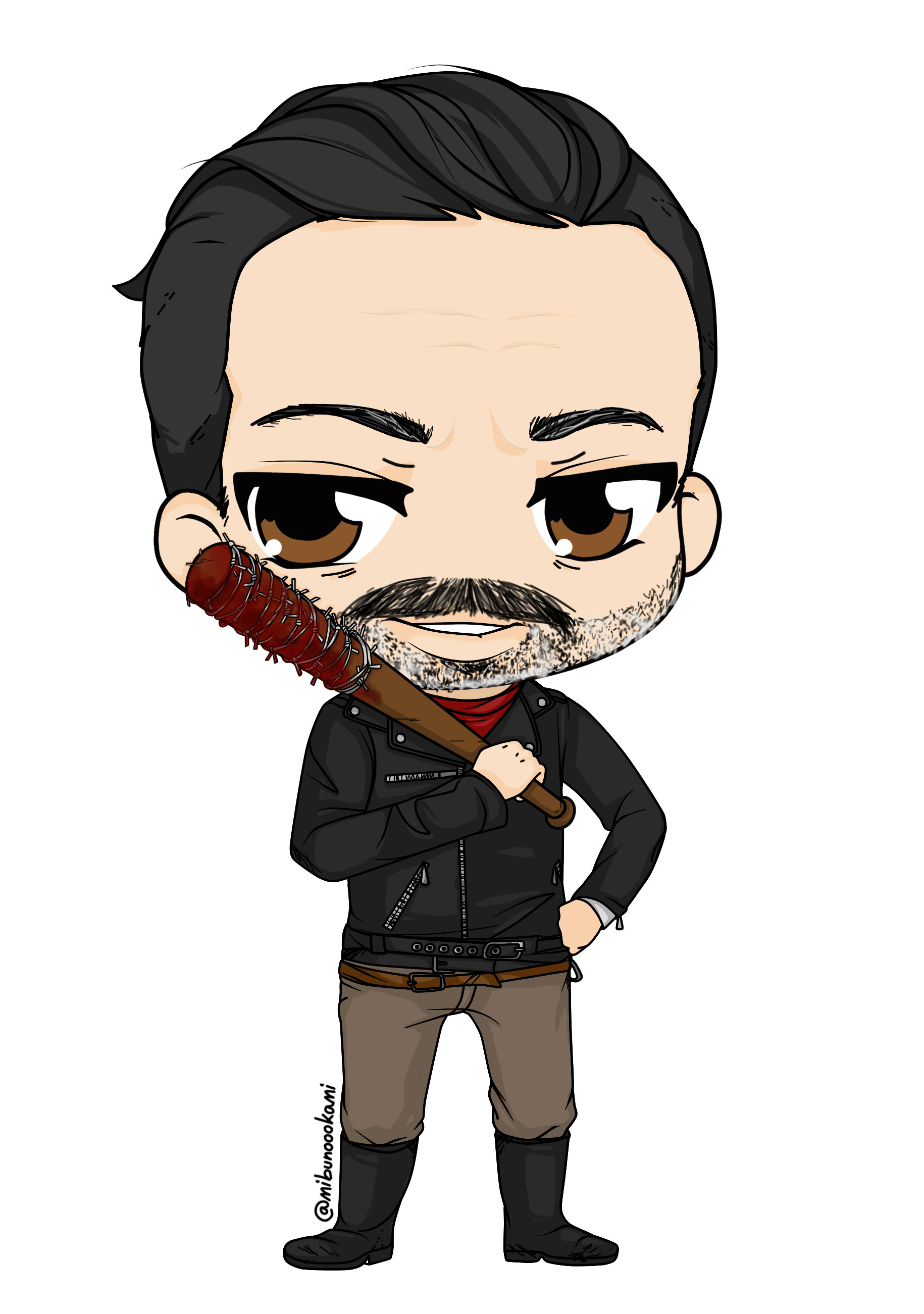 1830x2602 Collection Of Walking Dead Clip Art High Quality, Free