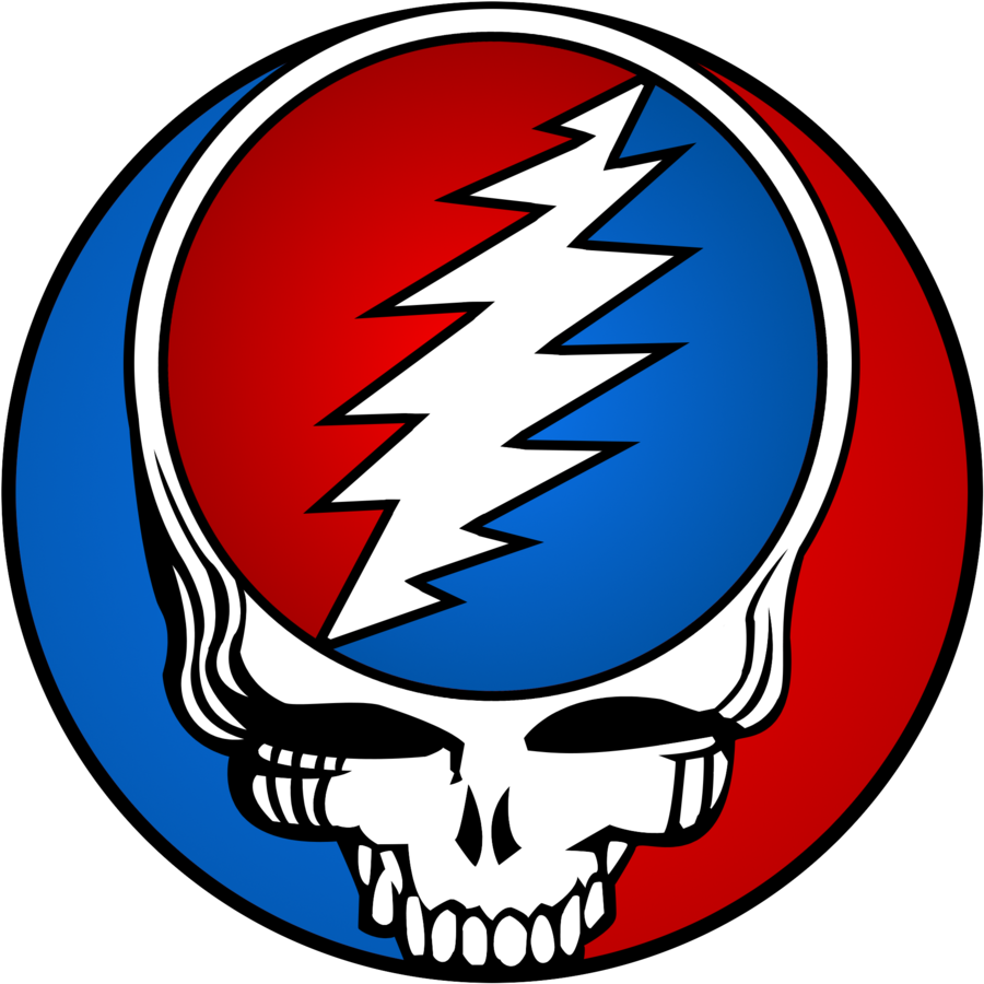 900x900 Grateful Dead Clip Art Free Collection Download And Share