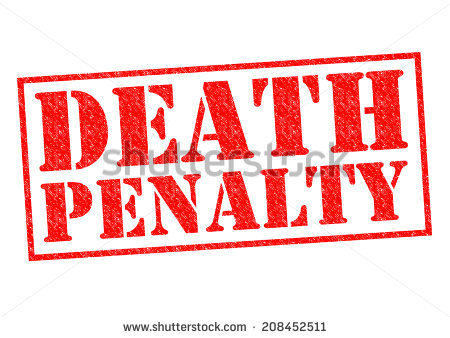 450x338 Dead Clipart Death Penalty