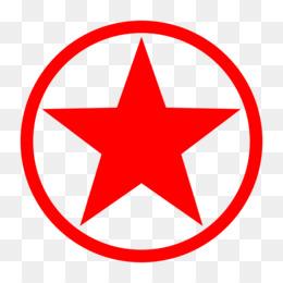 260x260 T Shirt Circle Star And Crescent Clip Art