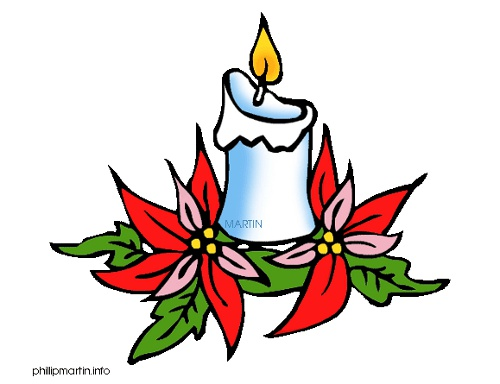 500x384 December Clip Art Graphics Photo For Holidays Image
