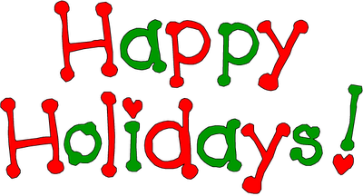 400x216 December Clip Art Pictures Image Png