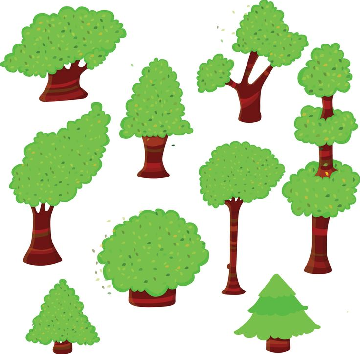 deciduous forest clipart at getdrawings com free for personal use rh getdrawings com clip art forest animals for kids clipart for store