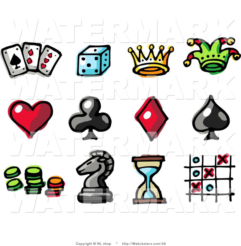 1024x1044 Joker Clipart Poker Card Chip