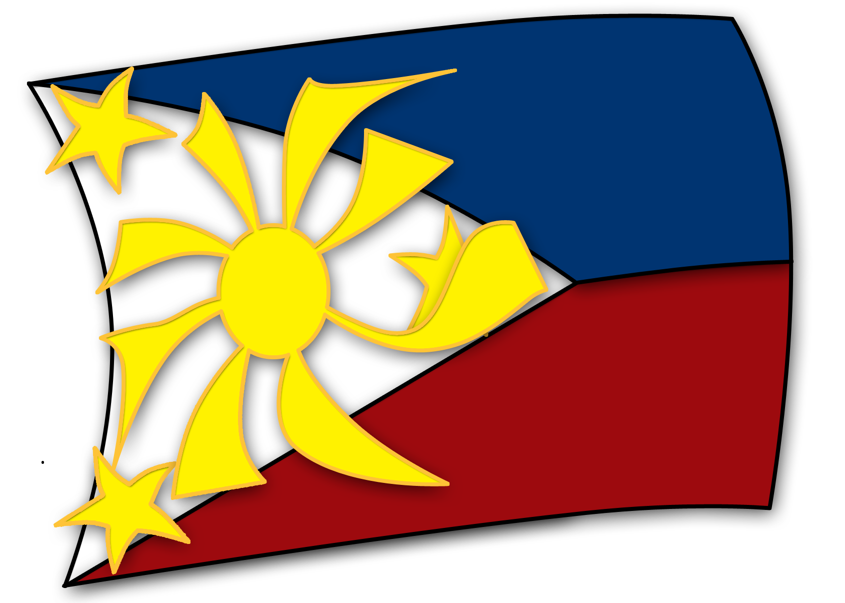 1690x1205 Flag Of The Philippines Philippine Declaration Of Independence
