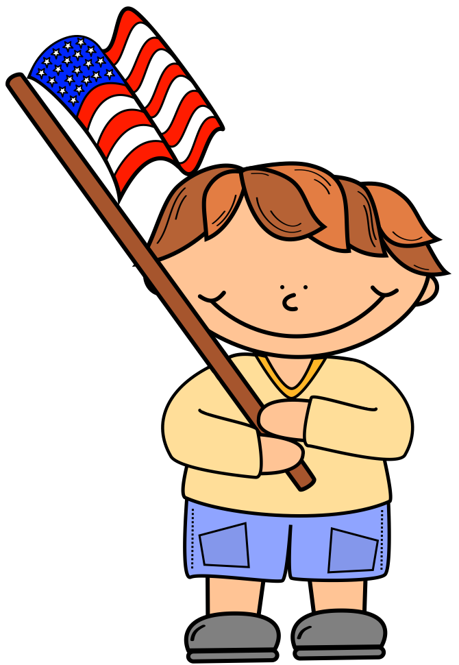 670x970 Memorial Day Veterans Day Independence Day Clip Art