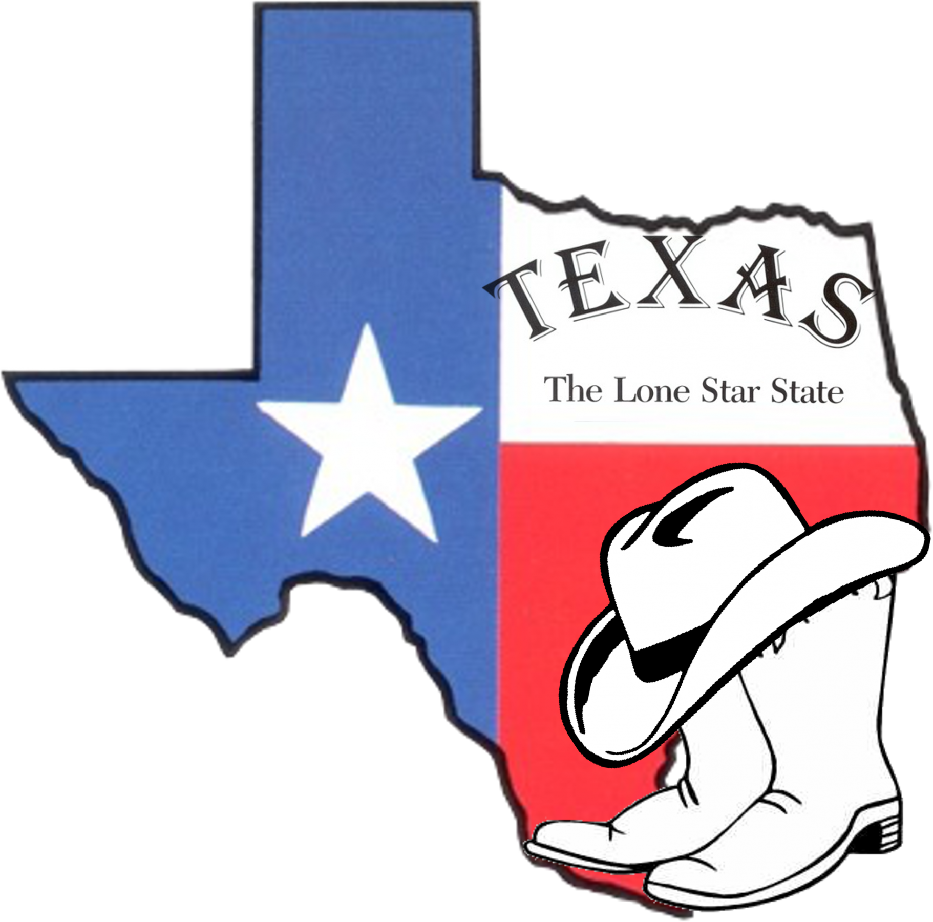 1822x1800 Texas Independence Day
