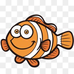 260x260 Fish Clip Art