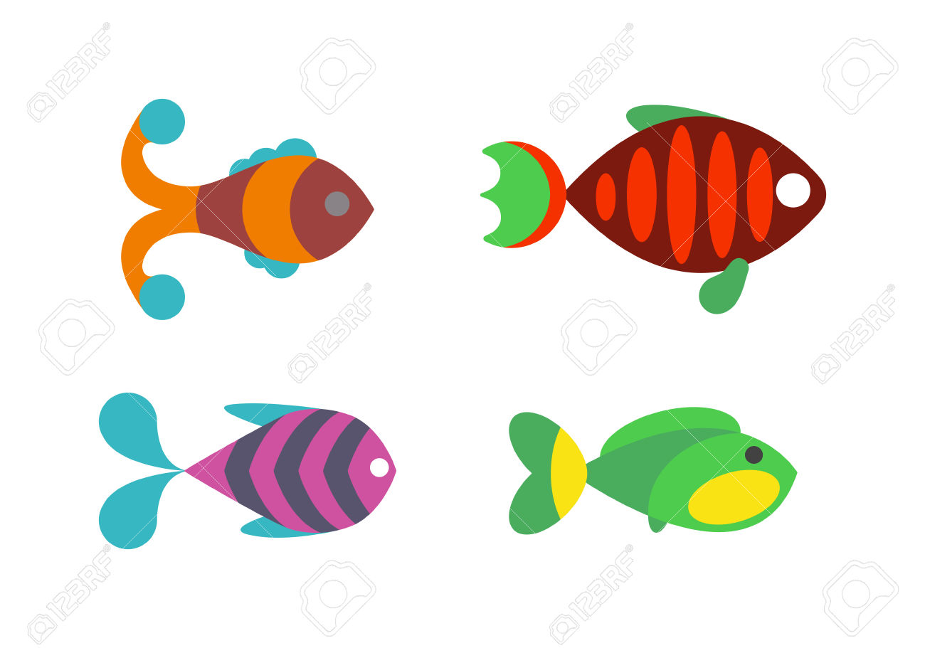 1300x911 Ocean Clipart Aquarium Animal Free Collection Download And Share