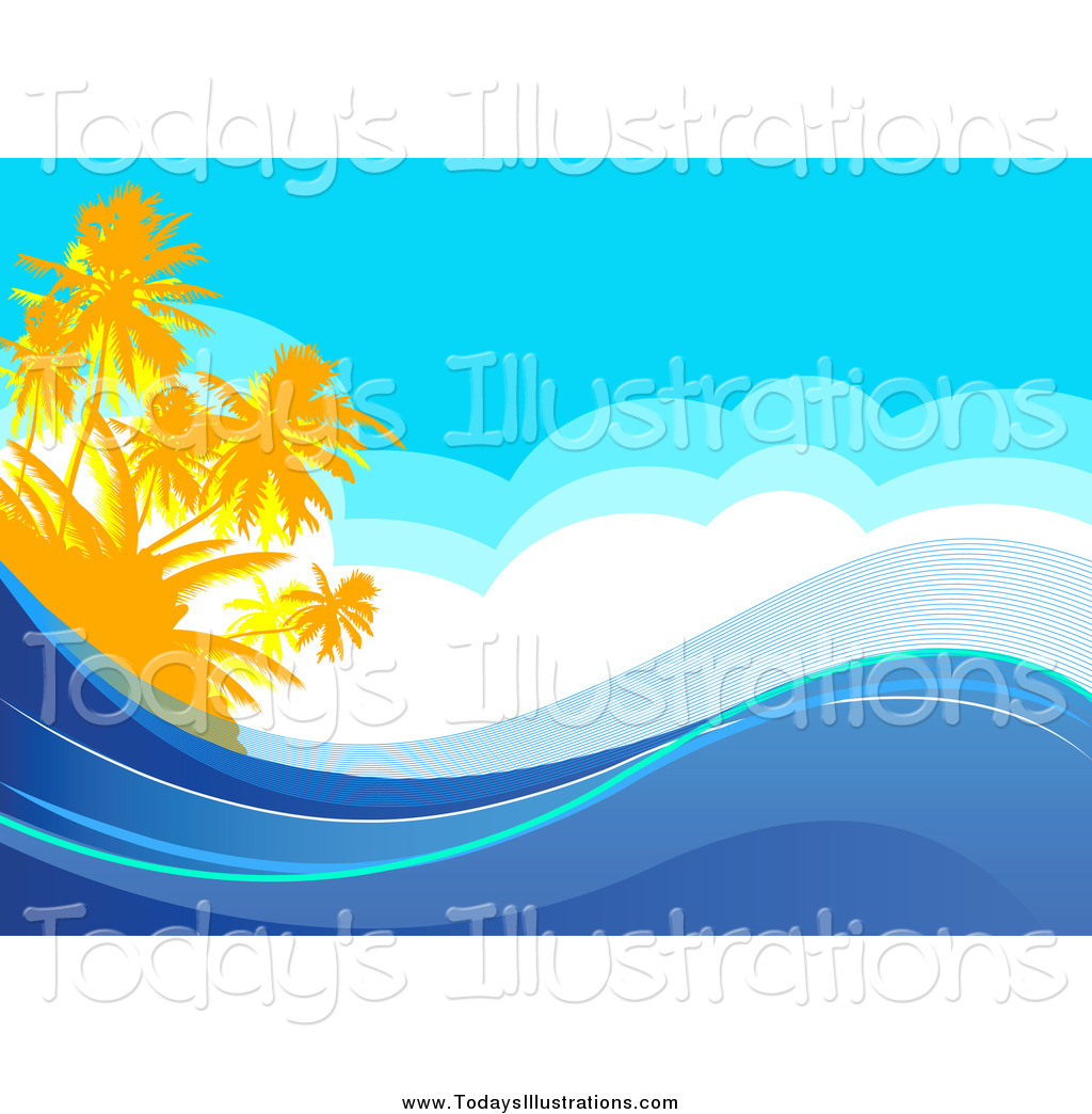 1024x1044 Sea Clipart Background Collection