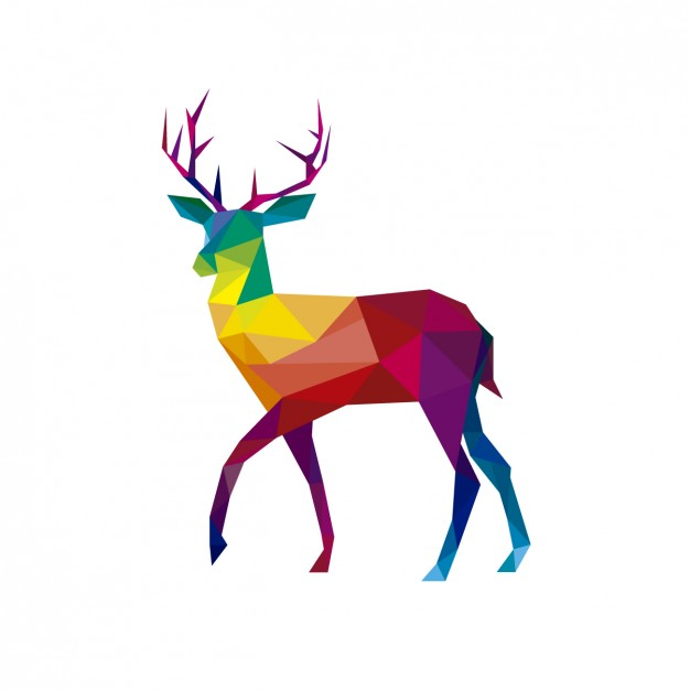 626x626 Deer Vectors, Photos And Psd Files Free Download