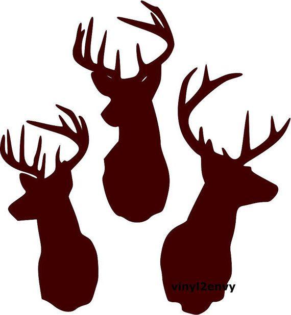 Deer Buck Clipart