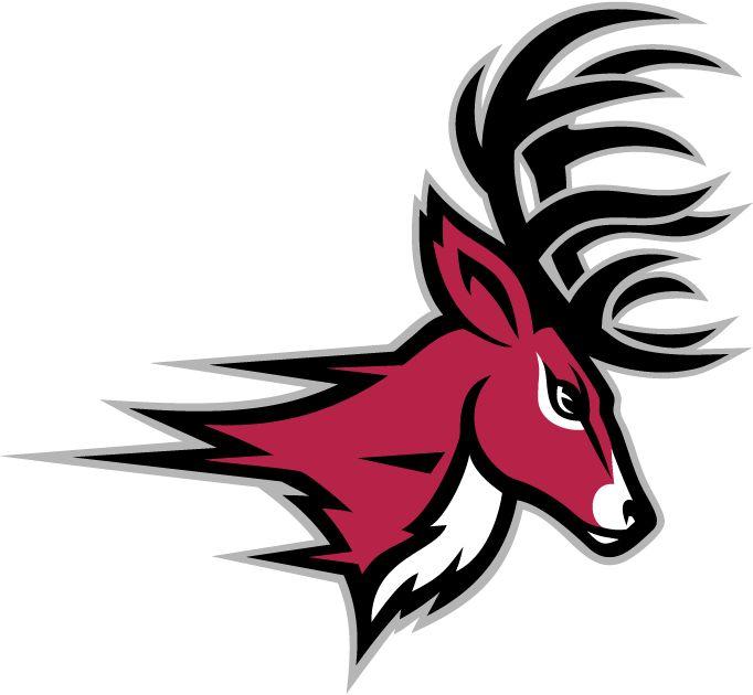 682x630 Deer Head Logo