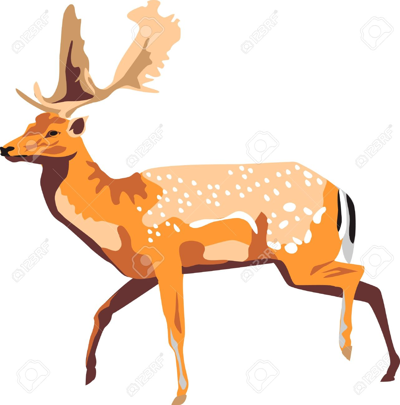 Deer Clipart at GetDrawings.com | Free for personal use Deer Clipart ...