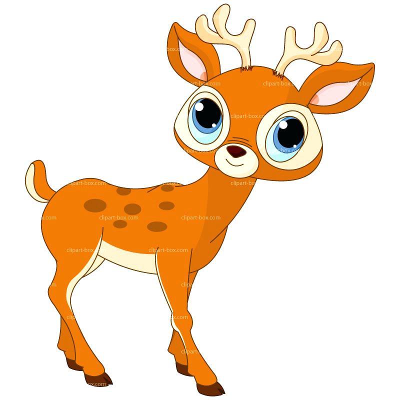 800x800 Free Deer Clipart Free Deer Images Free Clip Art Deer Silhouette