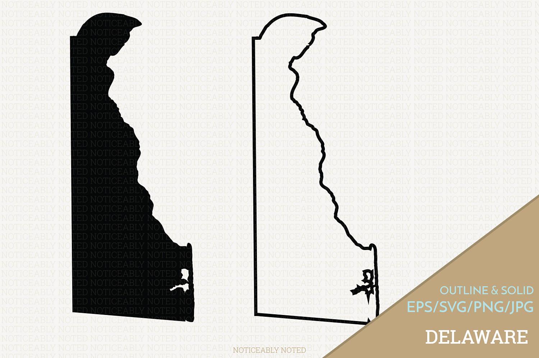 1500x998 Delaware Vector, State Clipart, De Clip Art, Delaware Svg, State