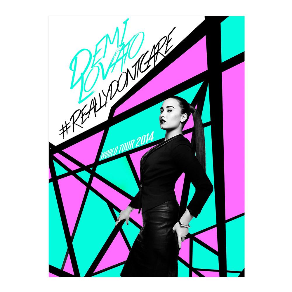 1000x1000 Demi Lovato Official Store