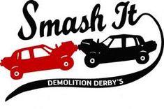 235x156 Demolition Derby Cars Digital Clip Art Demolition Derby Cars