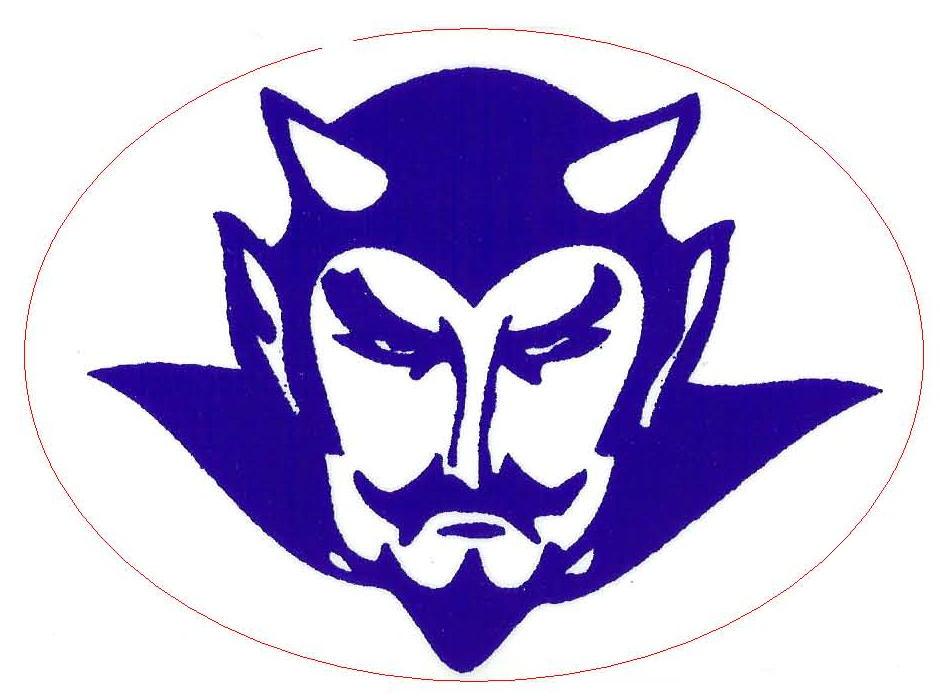 940x696 Devil Logo Clipart