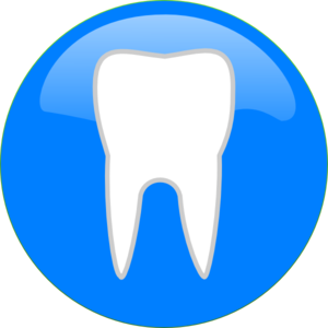 300x300 Dental Icon Clip Art