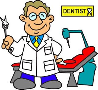 320x294 Collection Of Dentist Clipart For Kids High Quality, Free